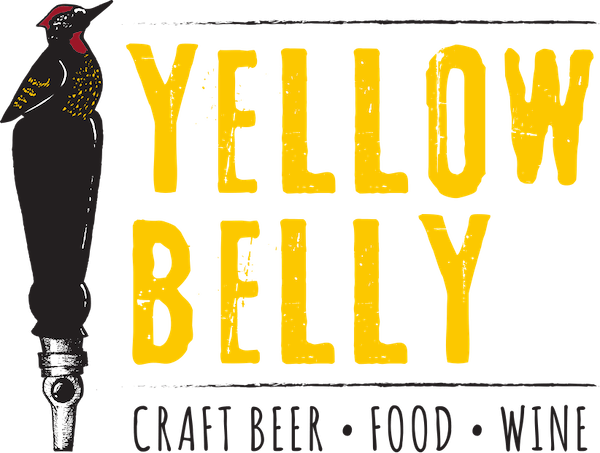 Yellow Belly logo